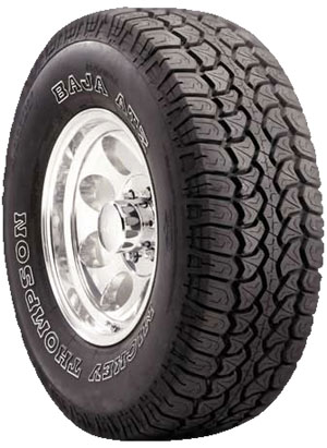 Подробнее о Mickey Thompson Baja ATZ 315/75R16